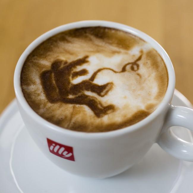 gravity coffee