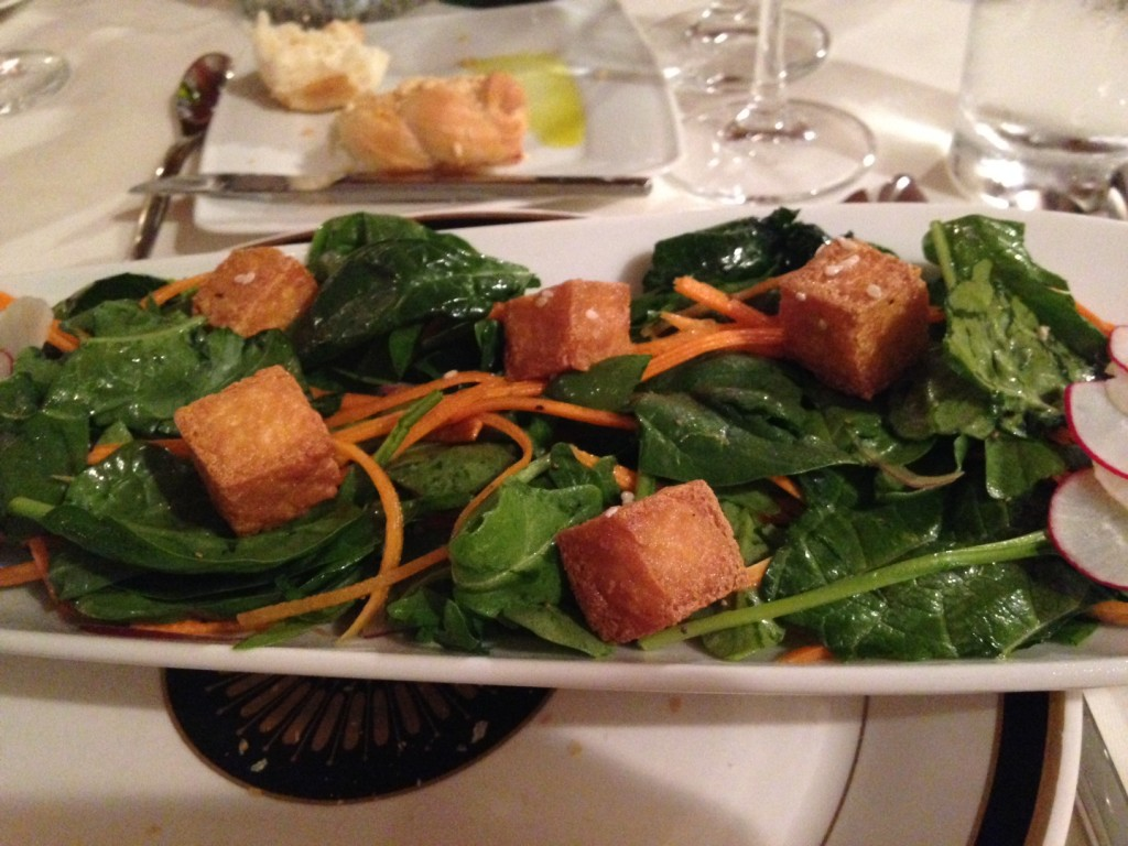 Rastrelli's Salad | Clinton, Iowa | Iowa Restaurant Association