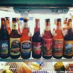 Des Moines Foodster Beer