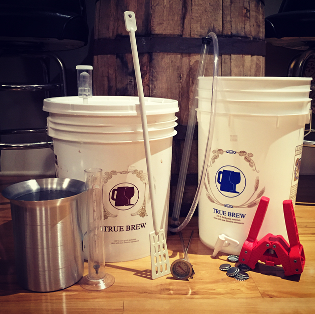 Home Brews Gear
