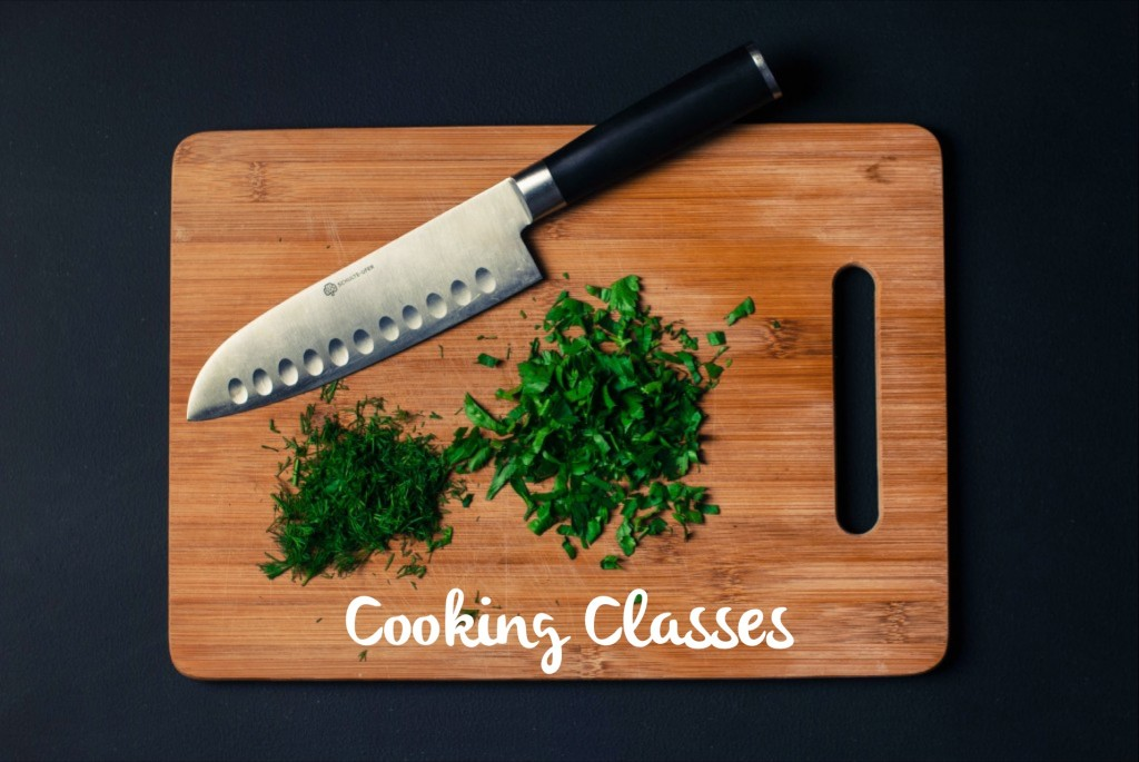 des moines cooking classes
